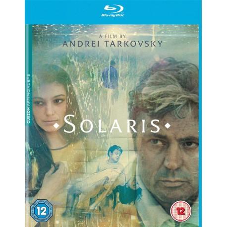 Movie - Solaris - Blu-ray