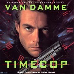 OST - Mark Isham - Timecop - CD