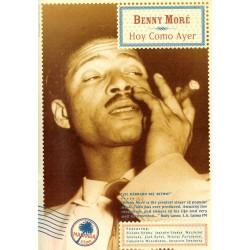 Benny More - Hoy Como Ayer - DVD