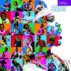 Jimi Hendrix - Blues - CD