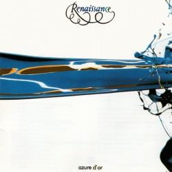 Renaissance - Azure D'or - CD Digipack