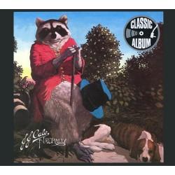 J.J. Cale - Naturally - CD Digipack