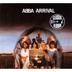ABBA - Arrival - CD Digipack