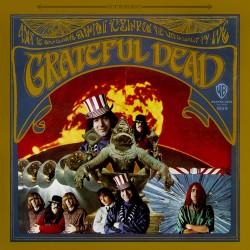 Grateful Dead - Grateful Dead - CD Digipack