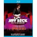 Jeff Beck - Live At The Hollywood Bowl - Blu-ray