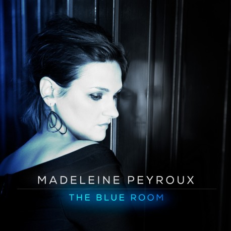 Madeleine Peyroux - Blue Room - CD