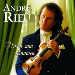 Andre Rieu - Music Zum Traumen (Dreaming) - CD