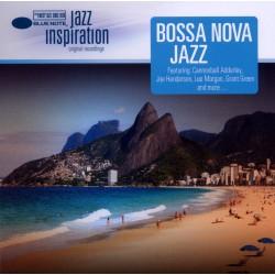 V/A - Blue Note Jazz Inspiration - Bossa Nova Jazz - CD