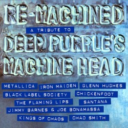 Deep Purple (Tribute) - Re-Machined - CD