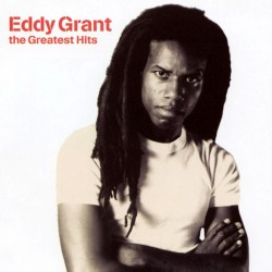 Eddy Grant - Greatest Hits - CD