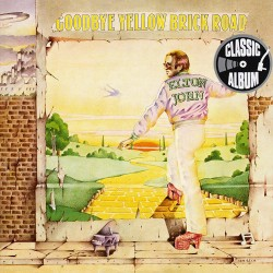 Elton John - Goodbye Yellow Brick Road - CD Digipack