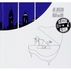 Joe Jackson - Night And Day - CD Digipack