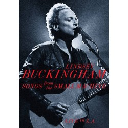 Lindsey Buckingham - Songs From The Small Machine - DVD + CD