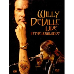 Willy Deville - Live In The Lowlands - DVD