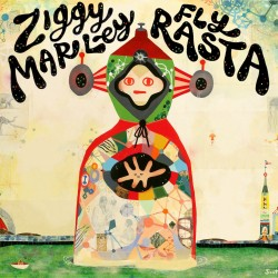 Ziggy Marley - Fly Rasta - CD Digipack