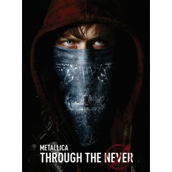 Metallica - Through The Never - 2 DVD
