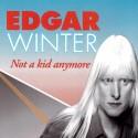 Edgar Winter - Not A Kid Anymore - CD