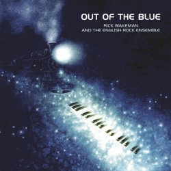 Rick Wakeman - Out Of The Blue - CD