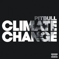 Pitbull - Climate Change - CD