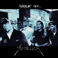 Metallica - Garage Inc. - 2 CD
