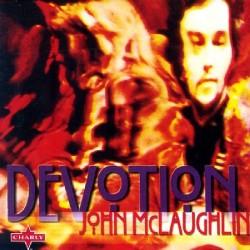 John Mclaughlin - Devotion - CD Digipack