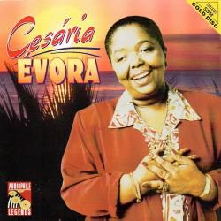 Cesaria Evora - Cesaria - SBM Gold CD