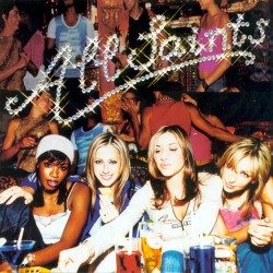 All Saints - Saints And Sinners - CD