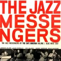Art Blakey & The Jazz Messengers - At The Cafe Bohemia Vol.1 - CD
