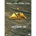 Asia - Live In Moscow - DVD