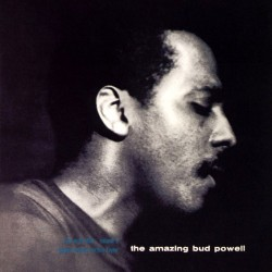 Bud Powell - Amazing Bud Powell 2 - CD