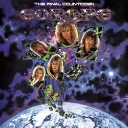 Europe - Final Countdown - CD