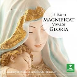 Johann Sebastian Bach - Magnificat / Gloria - CD