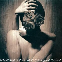 Manic Street Preachers - Gold Against The Soul - CD