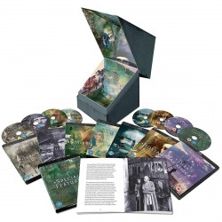 Andrei Tarkovsky Collection - Box 8 Blu-ray