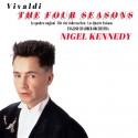 Nigel Kennedy - Four Seasons - CD