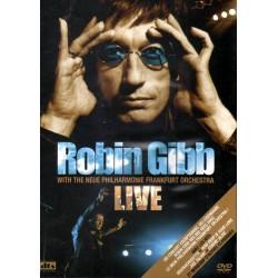 Robin Gibb - Live - DVD