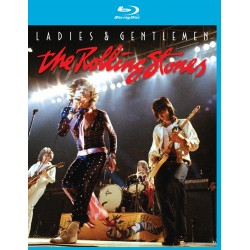Rolling Stones - Ladies & Gentlemen - Blu-ray