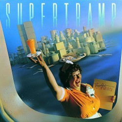 Supertramp - Breakfast In America - CD