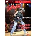 Ted Nugent - Sweden Rocks - DVD + CD