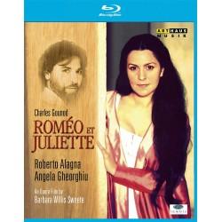 Charles Gounod - Romeo Et Juliette (Angela Gheorghiu) - Blu-ray