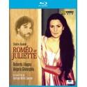 Charles Gounod - Romeo Et Juliette - Blu-ray