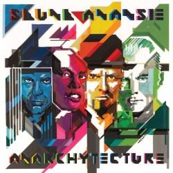 Skunk Anansie - Anarchytecture - CD Digipack