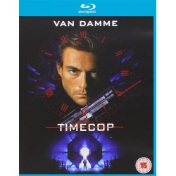 Timecop - Blu-ray
