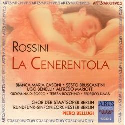 Gioachino Rossini - La Cenerentola - 2CD