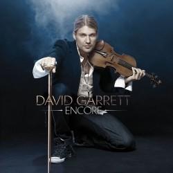 David Garrett - Encore - CD