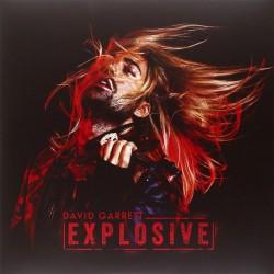 David Garrett - Explosive - CD