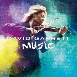 David Garrett - Music - CD