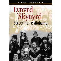 Lynyrd Skynyrd - Sweet Home Alabama - DVD