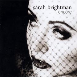 Sarah Brightman - Encore - CD