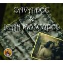 Zavaidoc & Jean Moscopol - Zavaidoc & Jean Moscopol - CD Digipack